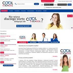 Cool-e-School